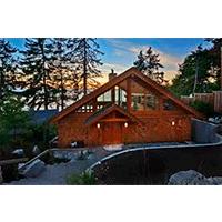 casa madera la rioja