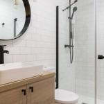Reforma baño en Logrono