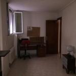 Habitacion esperando ser reformada en Logroño