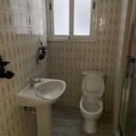 antiguo cuarto de bañoñ en reforma en Logroño