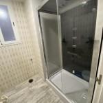 baño para tirar en Reforma piso en Logroño Avd de la Paz